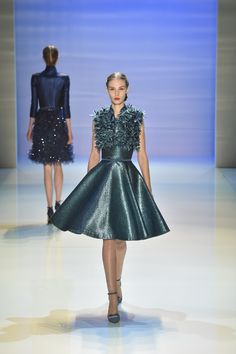 Georges Hobeika, Haute Couture, Fall/Winter 2014-2015|6