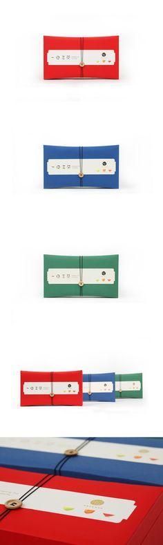 道威尔品牌设计 茗腾茶叶 MingTeng Tea PD
