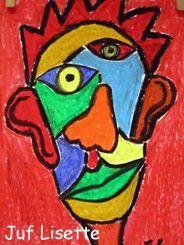 Picasso en andere lessen voor PO