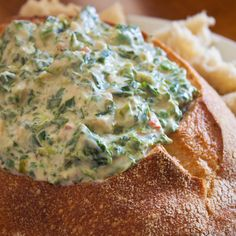 Vegan Spinach Dip with NO packets! | Finding Vegan