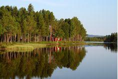 Postcard from Sweden - , Norrbotten