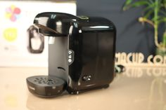 Tassimo T12 (side view)