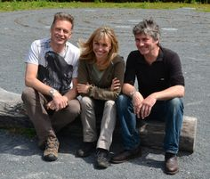 Behind the scenes at BBC Spring Watch at RSPB Minsmere 2014. This is just a photo snippet of what we saw on the day, after having a relaxed interview and lunch with the show hosts, Chris Packham, Michaela Strachan and Martin Hughes-Games.