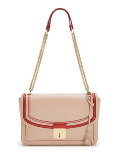 Marc Jacobs Collection Polly Leather Shoulder Bag € 1.272,52