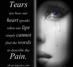 Image result for tears