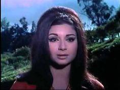 Meri jaan tumpe sadke Asha Bhosle Film Sawan Ki Ghata Music OP Nayyar. - YouTube