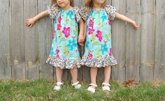 Double Stitching: All Things Bright and Beautiful
