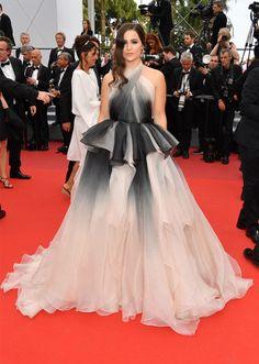 Cannes Film Festival Red Carpet 2017 | StyleCaster