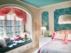 tween girls bedroom - Google Search