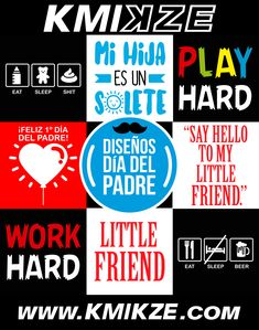 #diadelpadre #camisetas #kmikze #personalizacion #diseños #camisetasparaeldiadelpadre #regalos #camisetasparapapas #ideaspararegalos