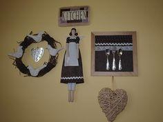 ART & DECOR procházková: Nástenné dekorácie do kuchyne