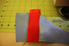 Snow White sleeves tutorial – Craftiness Is Not Optional