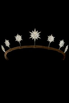 tiara for the Princess of Dorne