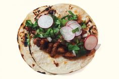 Californian Al Pastor Tacos - Lucky Peach