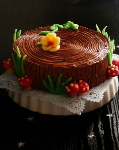 Fatörzs torta Cakes, Search, Google, Dios, Pies, Cake Makers, Kuchen, Searching, Cake
