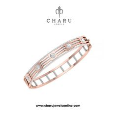 Keep the jewelry game strong by wearing Aura Light diamond mens bracelet Gold Diamond Rings, Diamond Bracelets, Gold Bangles, Diamond Jewelry, Bangle Bracelets, Latest Ring Designs, Gents Bracelet, Trendy Jewelry, Contemporary Jewellery