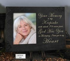 keep memorial frames memorial picture frame by memorialphotoframes