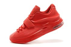 """http://www.jordan2u.com/for-sale-nike-kd-7-vii-red-snake-all-red-leather-online-for-cheap.html FOR SALE NIKE KD 7 (VII) """"RED SNAKE"""" ALL RED LEATHER ONLINE FOR CHEAP Only $90.00 , Free Shipping!"""