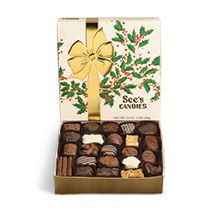 Holiday Fancy   See's Candies