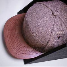 The Heritage || Mens Fashion || Luxury Headwear || Hats || Strapback || Melin Brand || $250.00 Strapback Hats, Leather Hats, Men's Wardrobe, Mens Caps, Snapback Cap, Dad Hats, Baseball Cap, Mens Fashion, Beanies