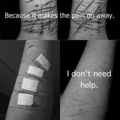 Yeah people say it doesn't help but it does to some people