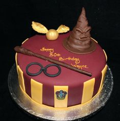 Harry Potter Character Cake Ideas, Inspirations, Tips And More cake pops cake cake desserts desserts dulces en vaso faciles gourmet navidad Harry Potter Theme Cake, Harry Potter Desserts, Gateau Harry Potter, Harry Potter Cupcakes, Cumpleaños Harry Potter, Harry Potter Birthday Cake, Harry Harry, Decors Pate A Sucre, Character Cakes