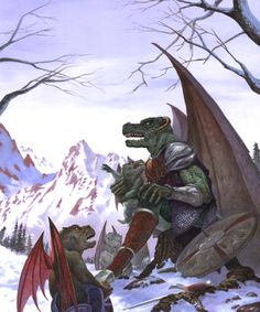 Dragonlance, Tales from Fifth Age, Heroes and Fools by Alan Pollock.