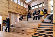 Gallery of Box Office / Cox Architecture - 5