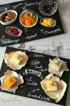 Great way to serve tapas meals Wine And Cheese Party, Wine Cheese, Tapas, Wein Parties, Decoration Buffet, Stella Artois, Food Stations, Food Displays, Snacks Für Party