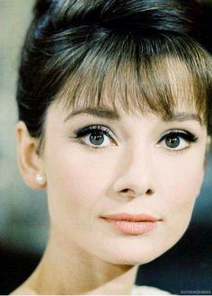Haudrey Hepburn