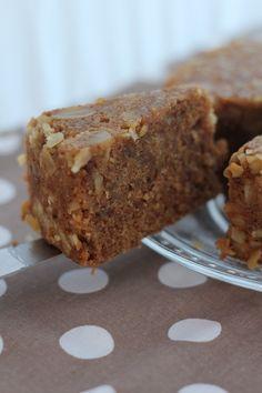 Gâteau choco amandes cuisson vapeur