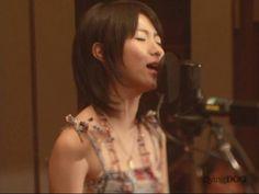 Natsumi Kiyoura - Tabi no Tochuu (Live) - Spice and Wolf OP (High Quality), via YouTube.