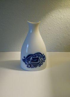 Gorgeous #Norwegian vase by #porsgrund