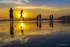Boqueirão Beach