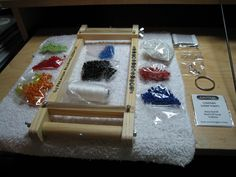 Creative Magic: Beadweaving by Loom