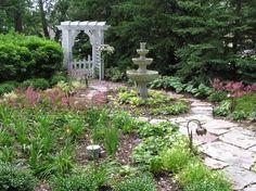 "love the ""garden"" entry feel!"