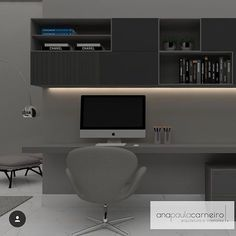 On instagram by pamelarmelo #homedesign #contratahotel (o) http://ift.tt/2dkf2QG Pâmela Melo Interiores @pamelarmelo | Projeto Ana Paula Carneiro Arquitetura e Interiores @anapaulacarneiroarquitetura #design #designer #3D #perspectiva  #designerdeinteriores #interiores #interior #interiordesign #decor #homedecor #decoracao #decoration #decorating #decorart #casas  #homestyle #instadecor #instadesign #instahome #houses #vray #vrayrender #sketchup #homeoffice #contemporaneo #moderno