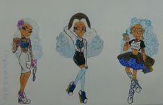 #EverAfterHigh #IndigoSapphireGothel #IndigoSapphire #IndigoGothel #DameGothel #BlueLightWitch #OC #OriginalCharacter #EAHOC #SecretSanta #Fashion #Moda #Fashionista #Gems #Witch #Blue #BlueHair #Mattel #Fanart #Debujo #Drawn #Drawings #Desenho #Illustration #Ilustração #Art #Arte #guizwonderlandking