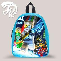 12 inch Mochila Batman Star Wars Backpack Children School