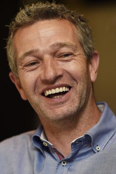 Jan Moons, ex-doelman.