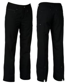 The NILS Philippa is a low rise, semi-fitted pant with a mid-thigh pocket, flattering piping and top stitch detail. The waterproof breathable fabric, ultra flattering fit and mechanical stretch fabric make the Philippa a favorite on the mountain.