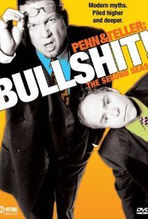 Penn & Teller: Bullshit!  Honest, smart and fierce series which was breaking lots of stigmas and misconceptions.
