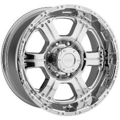 Size Bolt Pattern in. Back Space in. New Chrome, Chrome Finish, Pro Comp, Chrome Wheels, Aluminum Wheels, Alloy Wheel