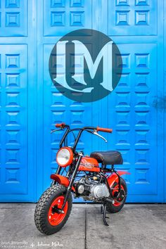 LM#27 Minitrail