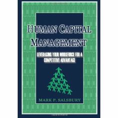 Reviewed by Jennifer Teague for Readers' Favorite  If you are a leader of any kind in your company and are looking for ways to motivate your workforce and utilize employees to their fullest potential, this book is a great place to start. Human Capital Management: Leveraging Your Workforce for a Competitive Advantage by Mark Salsbury is about a little-known but important part of management theory. Not to be confused with Human Resources Management, the author provides his own definition of…