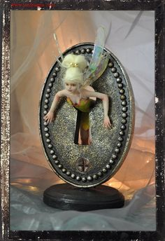 fairy in the keyhole                                                                                                                                                     More