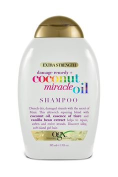 For Dull Winter Hair   - MarieClaire.com