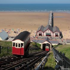 Postcard from Saltburn - Saltburn-by-the-Sea, North Yorkshire. Archie loves it!