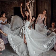 We carry the latest couture wedding dresses, bridesmaid dresses, mother of the bride dresses, evening gowns, plus size wedding gowns and bridal accessories. Bridal Dresses, Bridesmaid Dresses, Bridal Reflections, Plus Size Wedding Gowns, Bridal Salon, Bridal Musings, Designer Gowns, Galia Lahav, Hands