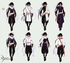 Ideas For Concept Art Characters Outfits Character Design Cartoon, Fantasy Character Design, Character Design References, Character Design Inspiration, Character Concept, Character Art, Concept Art, Character Costumes, Character Outfits